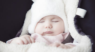 9 Basic Winter Baby Essentials to Keep Your Baby Warm
