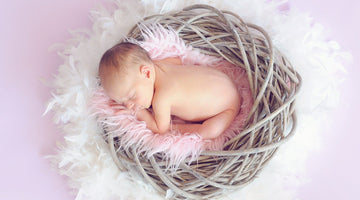 9 Things to Consider for Your DIY Newborn Photoshoot