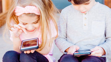 All You Need to Know About Screen Time Rules for Toddlers