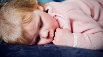 Are You Giving Your Toddler Timeouts?