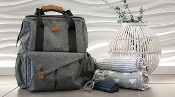 How to Choose the Best Diaper Bag for Your Lifestyle