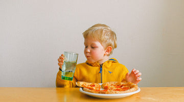 How to Handle Your Picky Eater