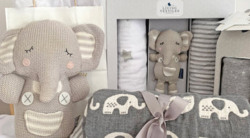 5 Gorgeous Gender-Neutral Baby Shower Gifts