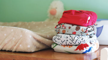 6 Life-Changing Benefits of Using Cloth Diapers