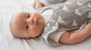 Creating Your Newborn Baby's Sleep Zone