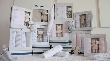 6 Enchanting Baby Gifts You Can Get for Only $29 to $50