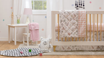 Preparing Your Nursery for Your Newborn Baby's Arrival