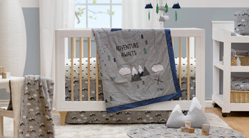 Nesting: Things to Keep in Mind for the Perfect Nursery
