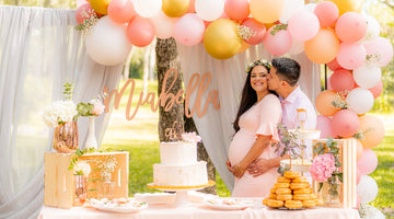 Planning a Baby Shower: The 9 Baby Shower Essentials