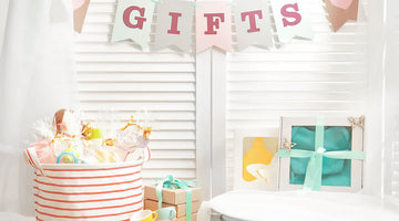 6 Beautifully Unique Baby Shower Gifts