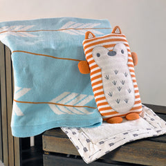 Lolli Living Owl Stuffed toy