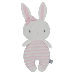 Cotton Knitted Toy - Bella Bunny