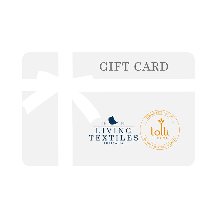 Gift Cards ($10, $25, $50, $100)