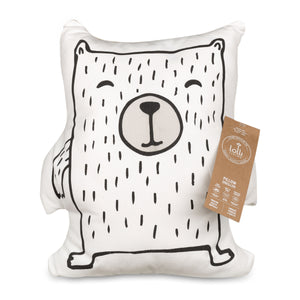 Cushion - Kayden Woodlands Bear