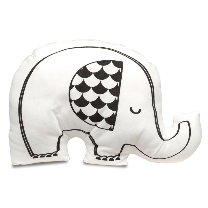 Cushion - Kayden Elle Elephant