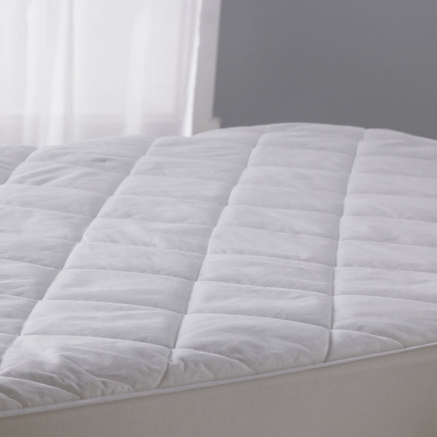 Smart-Dri™ Waterproof Mattress Protector - Porta Crib - Living Textiles Co.
