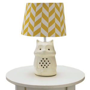 Lamp Base - Fox - Living Textiles Co.