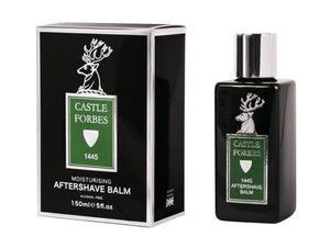 Castle Forbes Aftershave Balm - 1445