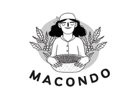 Macondo Coffee UK
