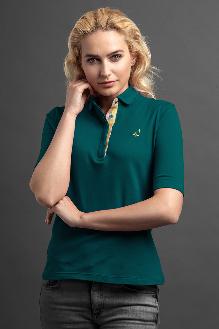 Women's Limani Polo Shirt