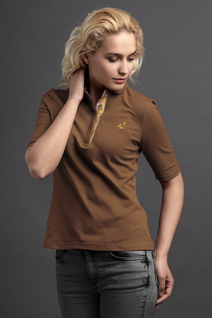 Women's Laok Polo Shirt