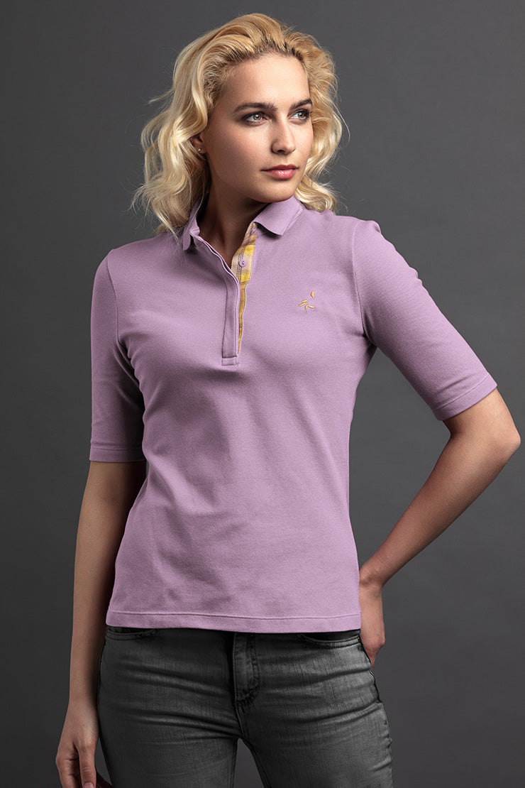 Women's Lebya Polo Shirt