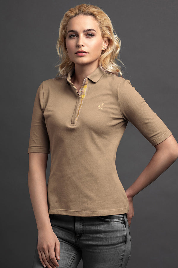 Women's Linté Polo Shirt
