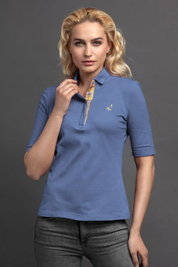 Women's LintŽ Polo Shirt