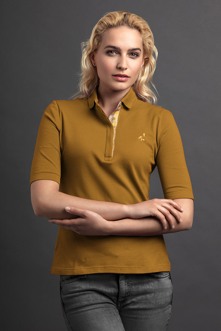 Women's Lati Polo Shirt