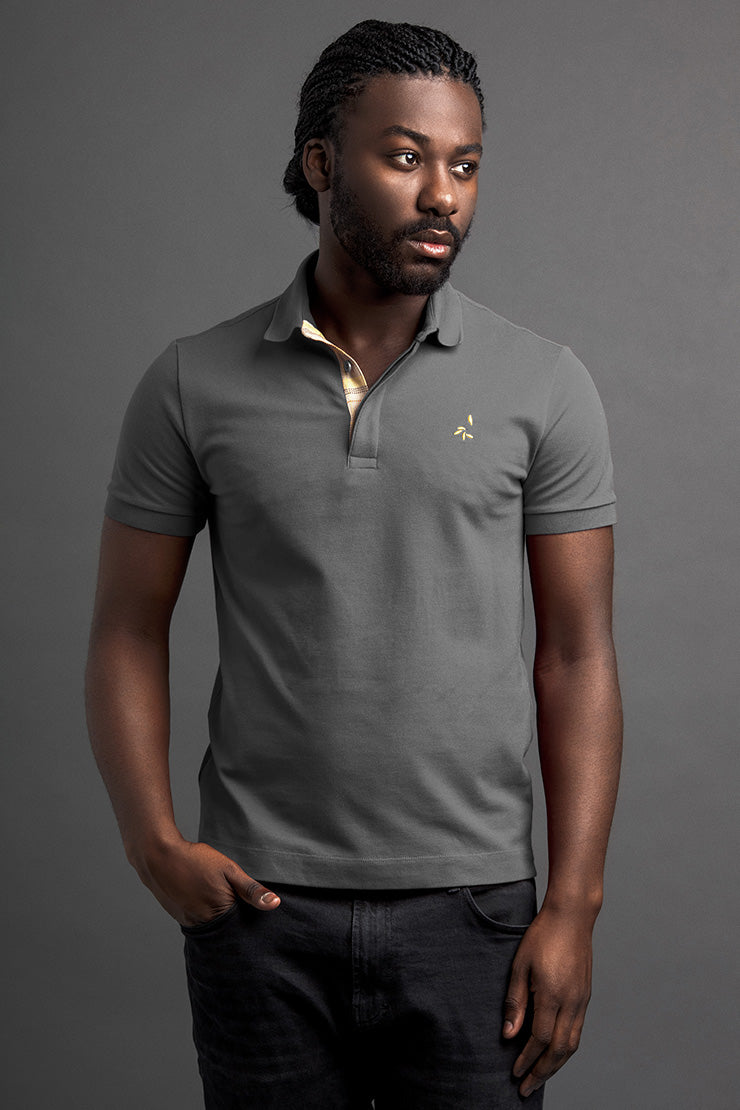 Men's Letta Polo Shirt