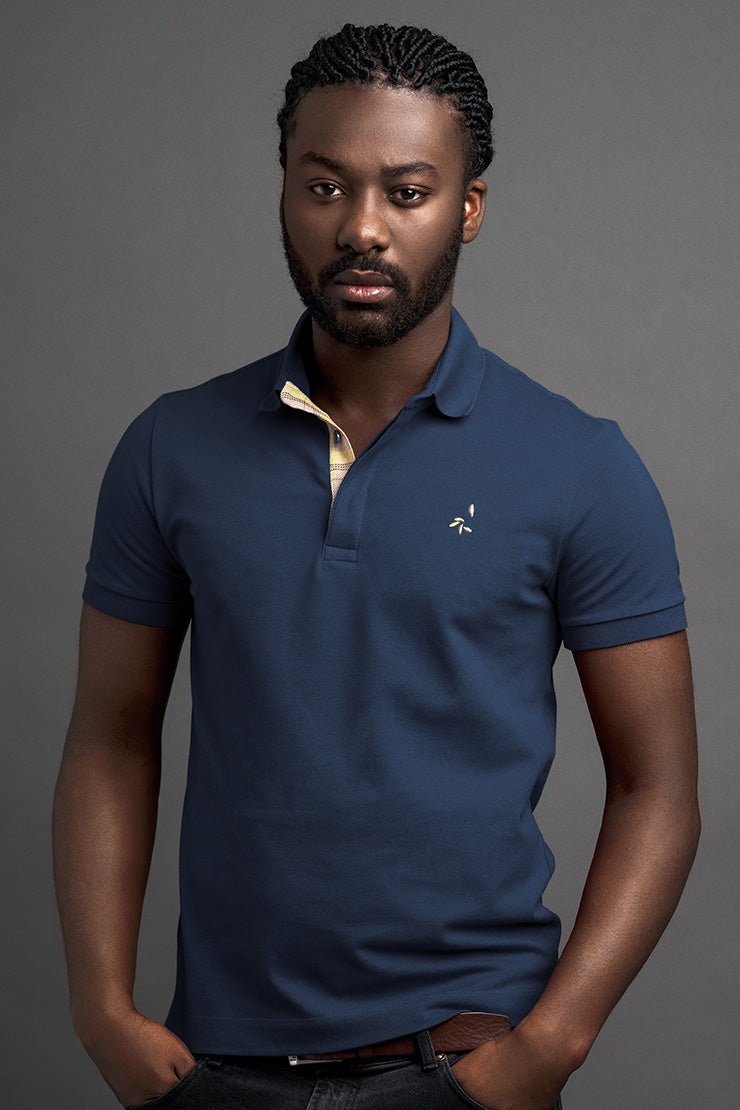 Men's Lohe Polo Shirt