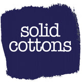 Solid cottons