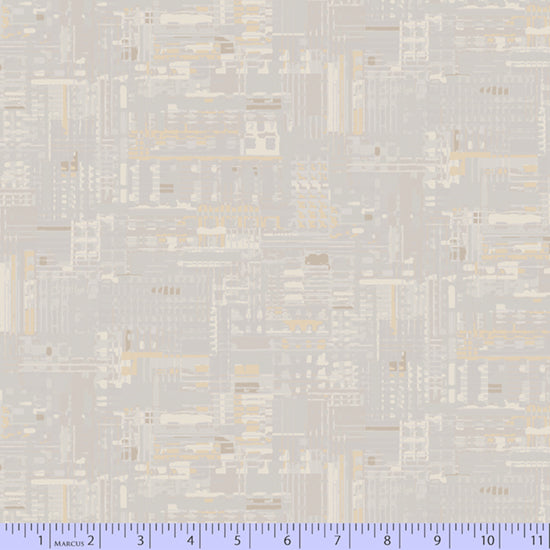 Faded & Stitched Mainframe Taupe 0762-0144