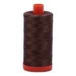 1140 Bark Aurifil Thread