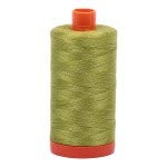 1147 Light Leaf Green Aurifil Thread