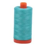 1148 Light Jade Aurifil Thread