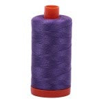 1243 Dusty Lavender Aurifil Thread