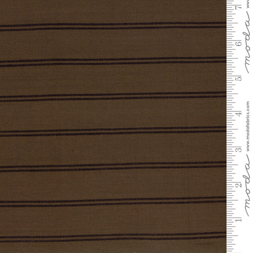 Double Stripe Brown 12710 14