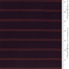 Double Stripe Iron Black Fireweed Black 12710 45