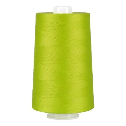 OMNI #3165 Bright Light Green