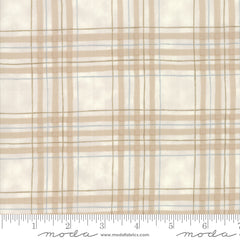 Explore Plaid Neutral Fabric (19913 11)