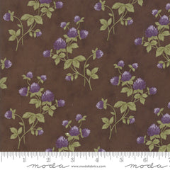 Clover Meadow Clover Earth Fabric (2230 15)