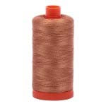 2330 Light Chestnut Aurifil Thread