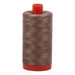 2370 Sandstone Aurifil Thread