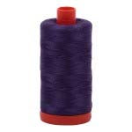 2582 Dark Violet Aurifil Thread