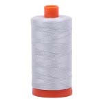 5021 Light Gray Aurifil Thread