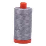 2605 Grey Aurifil Thread