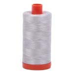 2615 Aluminum Aurifil Thread
