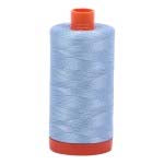 2715 Robins Egg Blue Aurifil Thread