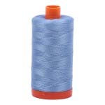 2720 Light Delft Blue Aurifil Thread